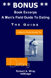 Bob Wray: A Man's Field Guide To Dating